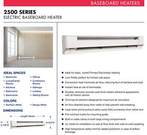 Qmark Electric Baseboard Heater