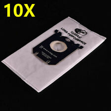 5pcs Set Vacuum Cleaner Bags Recyclable Dust Bag For Philips Electrolux S-bag
