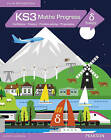 KS3 Maths Progress Student Book Delta 3 by Pearson Education Limited (Paperback, 2014)