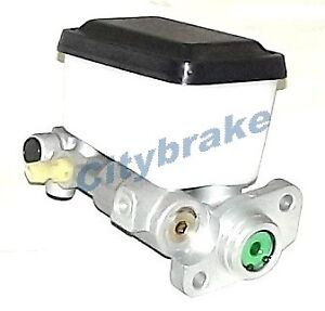 Brake Master Cylinder for Holden Commodore VH 4d SDN RWD 1981 - 1984
