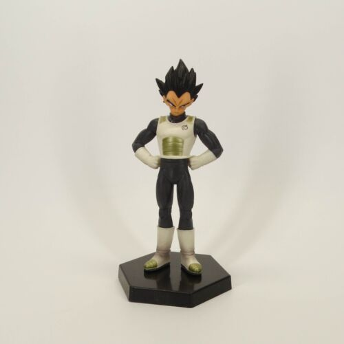 "DragonBall Z DBZ vegeta  PVC Statue figure 6 /"" LOOSE # MD3"