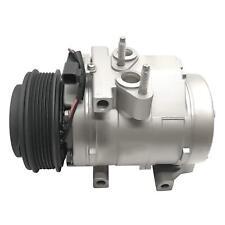 RYC Remanufactured AC Compressor and A//C Clutch AGH315