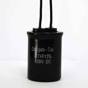 Obbligato-Premium-Film-Oil-Caps-4-7uF-630V