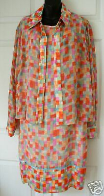 NWT BREEZE by DgoldTHY SCHOELEN DRESS OUTFIT 12