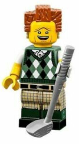 Lego 71023 Lego Movie 2 y Mago de Oz Minifiguras-presidente de negocios