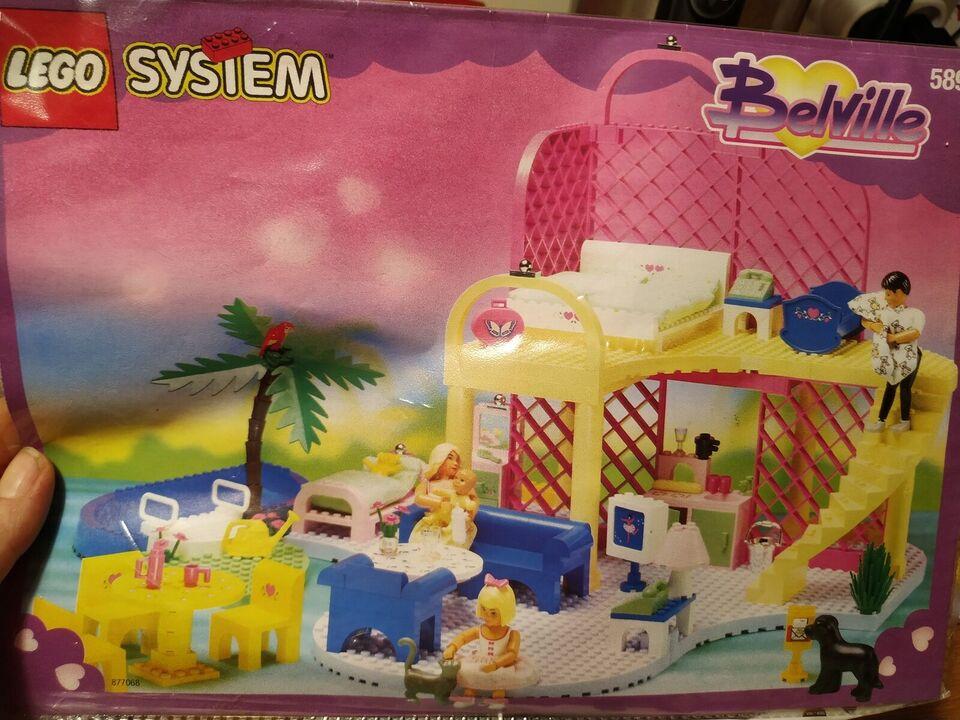 Lego Belville, 5890