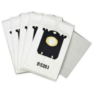 10-x-Vacuum-Cleaner-Bags-for-VOLTA-EasyGo-UEG6500-Easy-Go-Synthetic