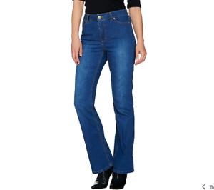 Isaac-Mizrahi-Live-TRUE-DENIM-Regular-Boot-Cut-Jeans-Medium-Indigo-Regular-4