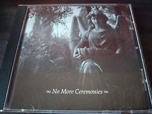 JOY-DIVISION-No-More-Ceremonies-CD-New-Wave-Post-Punk