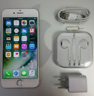 iPhone 6 16GB A1549 MG3C2CL/A Bell Virgin LTE Silver 30 days Warranty Clean