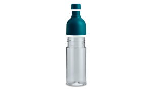 ORIGINAL MINI Wasserflasche Colour Block Aqua 80282445699