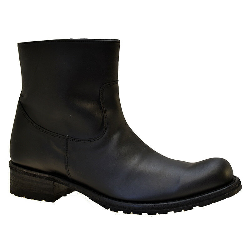 Sendra 9491 Black size 41