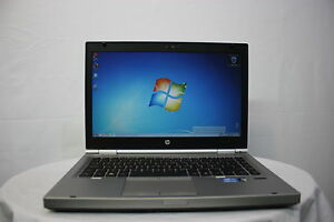 Laptop Hp Elitebook 8460P core i7 27GHZ 4GB 500GB Windows7 NEW BATTERY GRADE B - <span itemprop=availableAtOrFrom>da8 1ql, United Kingdom</span> - Returns accepted Most purchases from business sellers are protected by the Consumer Contract Regulations 2013 which give you the right to cancel the purchase within 14 days after the day  - da8 1ql, United Kingdom