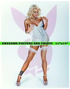 Anna Nicole Smith Sexy
