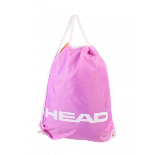 COVER HEAD Donna Men/'s Gym Sack PE Kit Scuola Sports Borsa Nuoto Con Coulisse Zaino