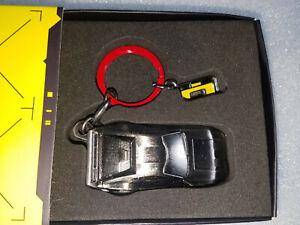 Cyberpunk 2077 Collector's Edition Quadra V-Tech Car Metal Keychain in Box