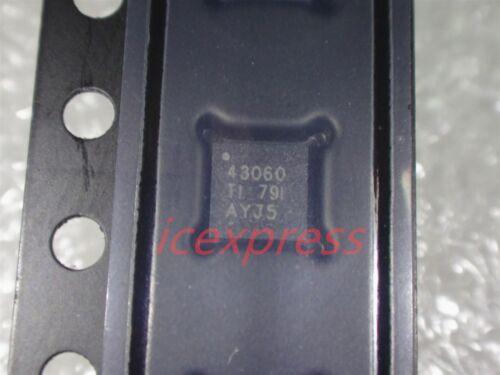 10PCS TPS43060 TPS 43060 Rter 43060 WQFN 16