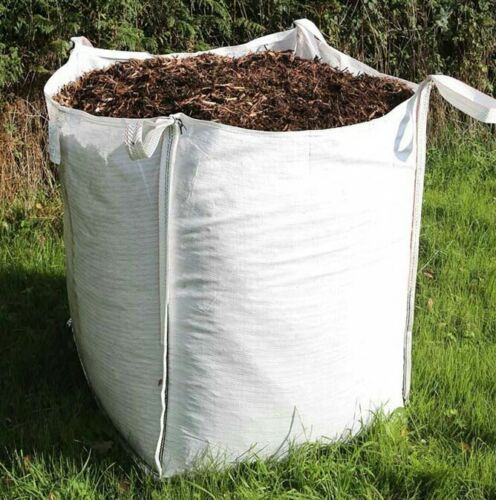 garden mulch woodchip