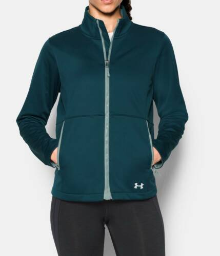 Under Armour Women/'s UA ColdGear Infrared Softershell Softshell Jacket 1281437