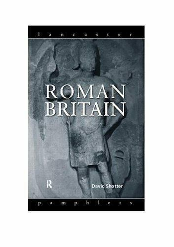 Roman Britain (Lancaster Pamphlets in Ancient History)