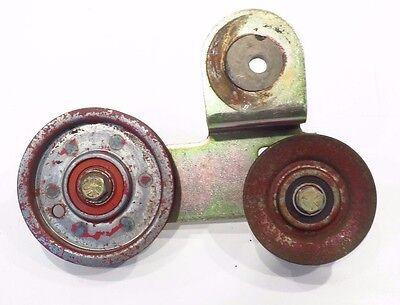 OEM Toro Wheel Horse ARM IDLER PULLEY 78 6771 Fit 244 H 246 H 264 H 265 5 Mowers EBay