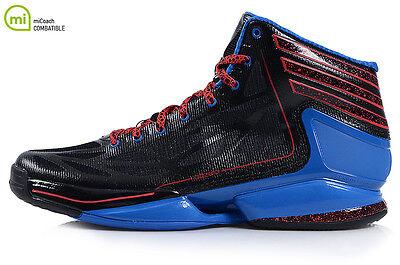 Adidas adizero crazy light 2 G59695 hommes basket chaussures dernier!!! | eBay