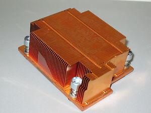 Dell Poweredge M600 Heatsink JW560