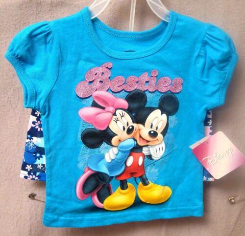 License Disney//Sleep or Play Short Set Cotton Size 2,3,/& 4 BNWT