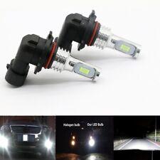2x 9006 Hb4 Csp Led Headlight Bulbs Kit High Low Beam 6000lm White Super Bright