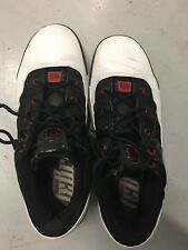 c8d901f0fabb1 item 1 Nike Air Zoom LEBRON III 3 Low White Red Black Size 12 Mens LJ23  Generation 2006 -Nike Air Zoom LEBRON III 3 Low White Red Black Size 12 Mens  LJ23 ...