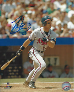 Atlanta-Braves-all-star-Dave-Justice-Autographed-8x10-action-photo