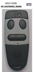 Agressif Guscio Originale Nuovo Per Telecomando Cardin S449 Modello Txq449300 A 3 Canali