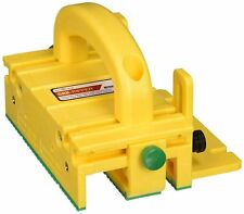 Micro Jig GR-200 Pushblock for Table Saw - Yellow