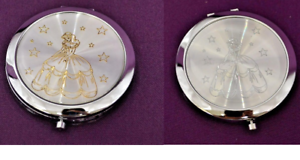 12-PC-GOLD-SILVER-Sweet-15-Quinceanera-favors-Compact-Mirror-Wedding-Mis-Quince