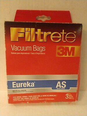 Filtrete Vacuum Cleaner Bags For Eureka As Micro Allergen