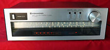 Tuner stéréophonique vintage Kenwood KT-400 L