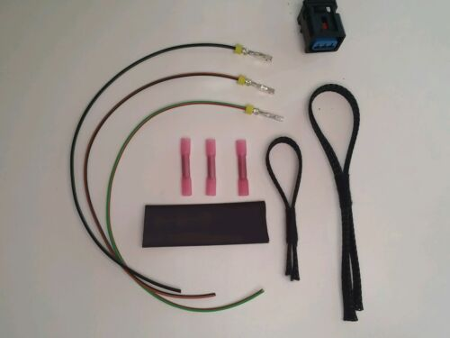 Ford Focus Bobina Plug Conector Reparación Pack Pre Cableadas FREEPOST-Genuino OEM