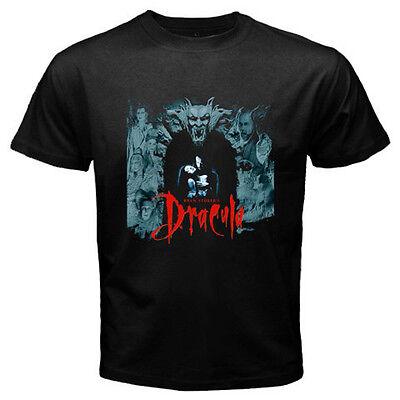 Plan 9 Vlad Dracula Vintage Unisex T-Shirt The Screaming Skull Demetia 13 Metro