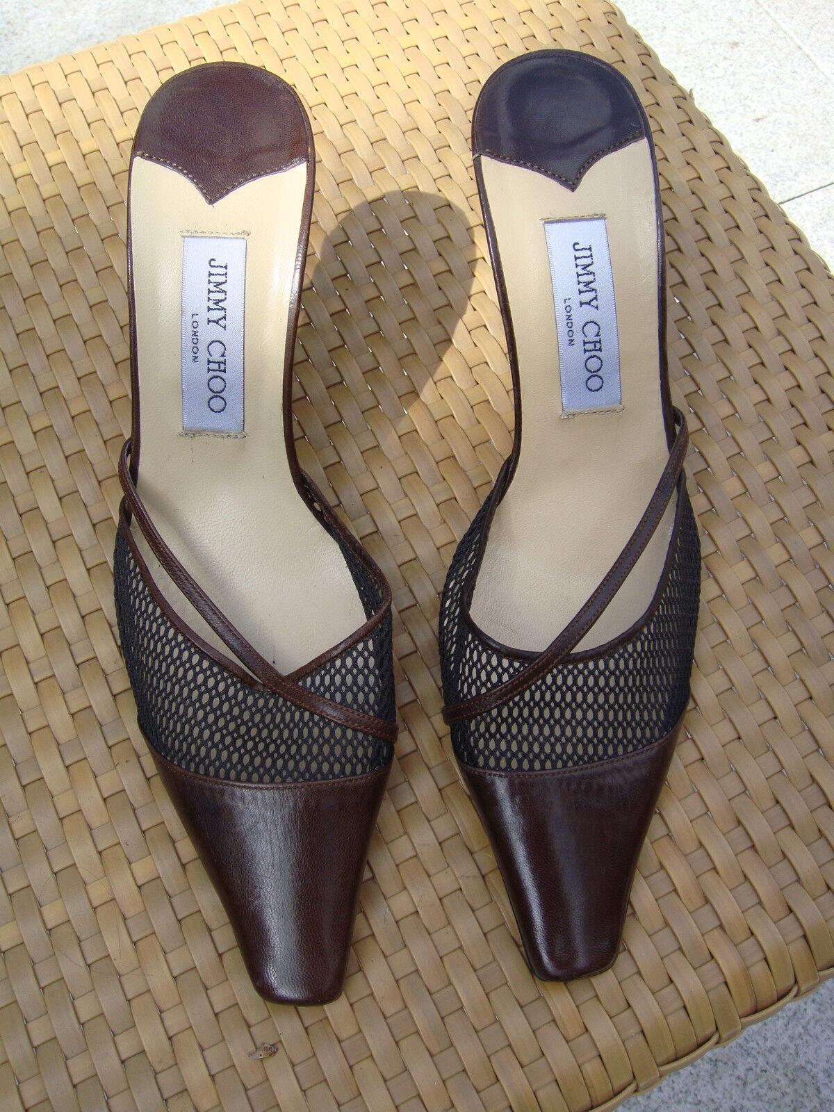 JIMMY CHOO LONDON  Schuhe Gr.39