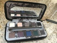 Urban Decay Smoked Eyeshadow Palette For Palette Only No Eyeliner Or Primer