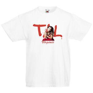 T-shirt Enfant Croix de Camargue Gardian avec Prénom Personnalisé