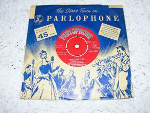 Christine-Campbell-Wherever-I-Go-Near-Your-Heart-1962-7-034-Vinyl-Single