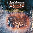 Journey to the Centre of the Earth by Rick Wakeman (CD, May-2016, Polydor)