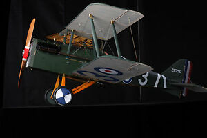 Hasegawa-Museum-Models-WWI-Sopwith-Camel-and-SE5-Not-kits-actual-built-models