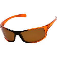 c35d1dbec0 DEF Proper POLARIZED Sunglasses Mens Sports Wrap Fishing Golfing Driving  Glasses