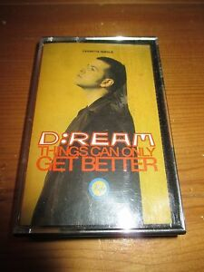 Things-Can-Only-Get-Better-D-Ream-Cassette