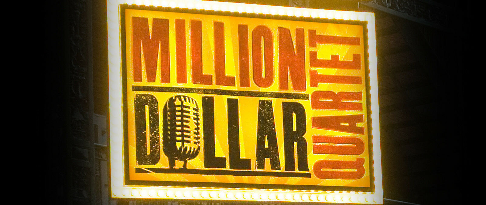 Million Dollar Quartet Huntsville