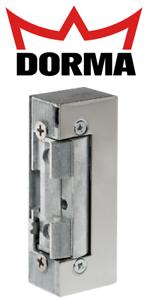 Dorma Türöffner E-Öffner 111E Tagesentriegelung elektrisch 6-12V Summer 15110406