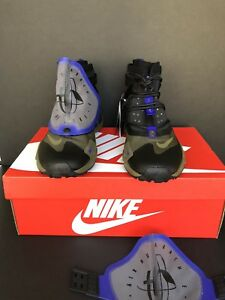online retailer 9ec9b 446e5 Image is loading Nike-Air-Huarache-Gripp-QS-Men-039-s-