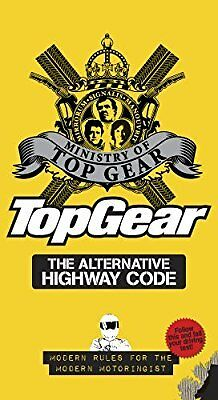 1 of 1 - Top Gear: The Alternative Highway Code, Ministry of Top Gear, Used; Very Good Bo